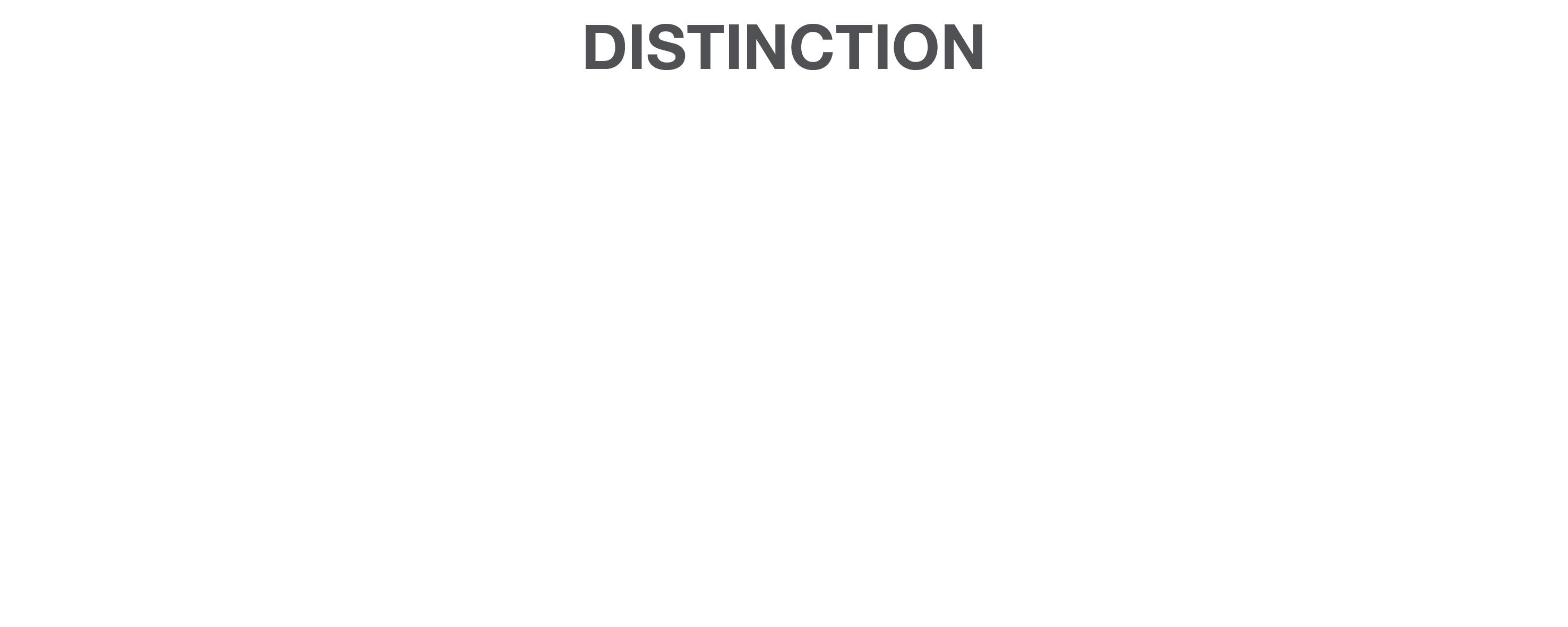 Titre-distinction