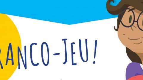 Franco-Jeu, pour enfants de 0 à 5 ans