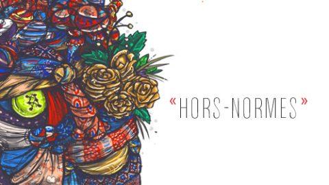 Nouveau projet artistique pour hommes »Hors-normes»